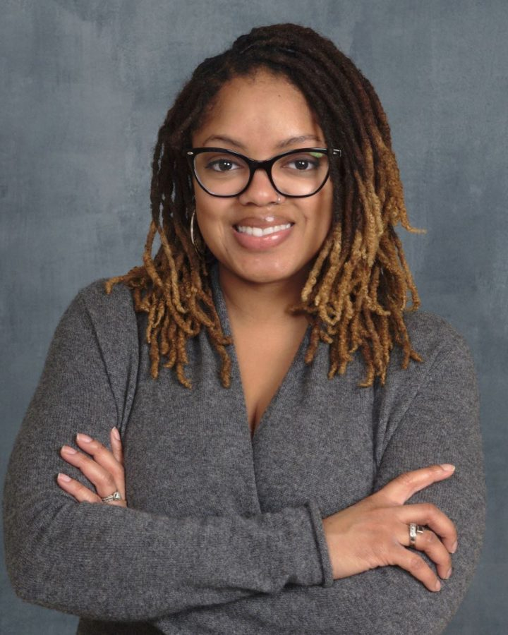 Kellie Ware-Seabron, the newly appointed executive director of NAACP Pittsburgh, aims to tackle the effects of gentrification in Pittsburgh.