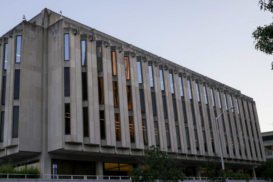 Employees of Pitt's University Library System said they have requested that the University temporarily close Pitt's libraries.