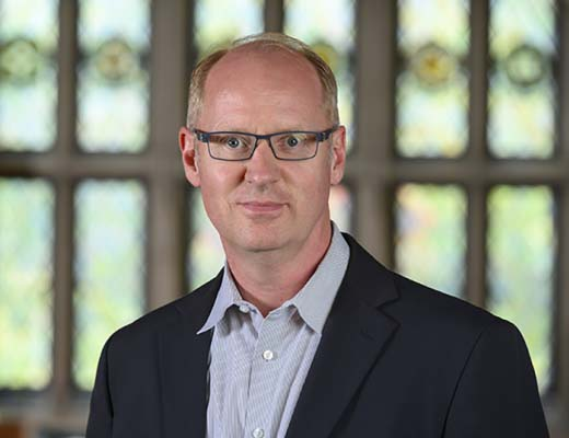 Nathan Urban will leave his position as vice provost for graduate studies and strategic initiatives this summer to become the provost of Lehigh University.