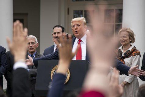 Opinion | Trump's coronavirus response sucks