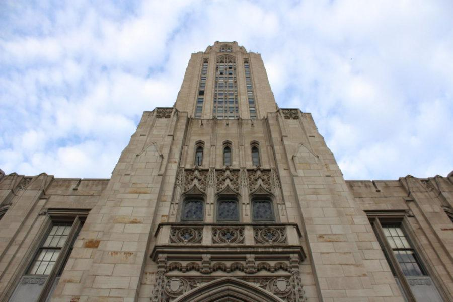 Pitt's Office of Admissions and Financial Aid is still operating and interacting with prospective students via Zoom and social media.