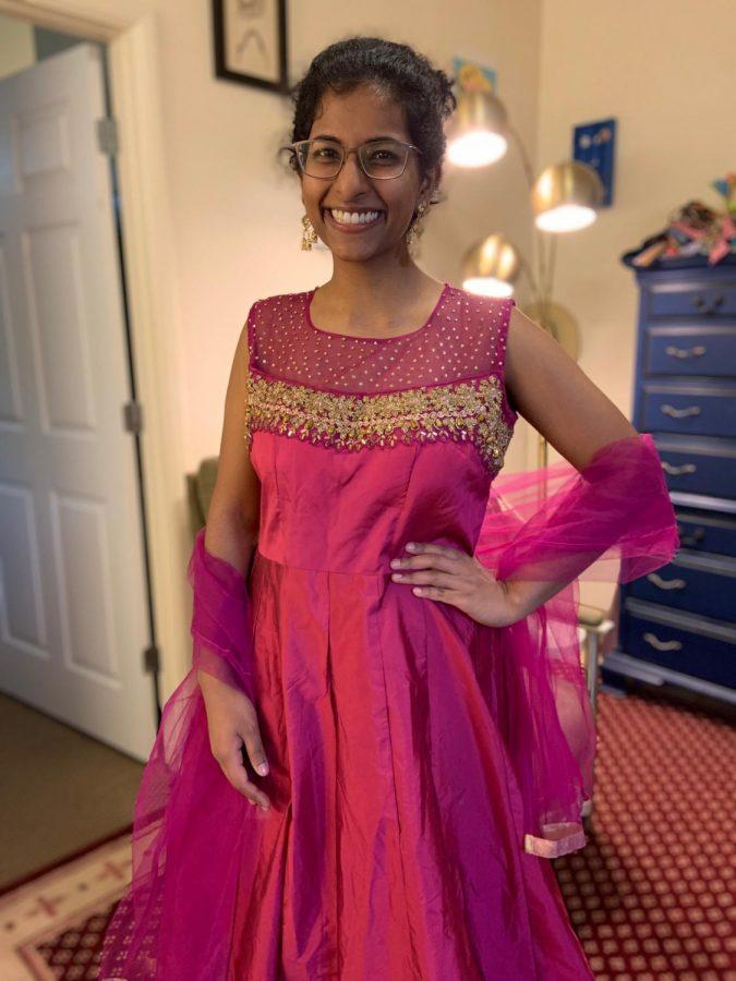Anjana Murali: Teaching to learn