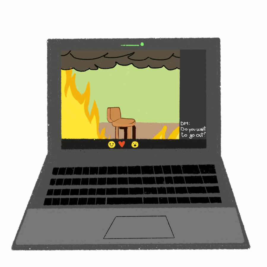 Humor | How to make online classes more exciting