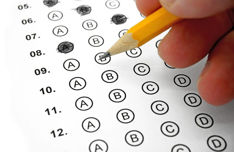 Editorial: All universities should suspend SAT, ACT admission requirements