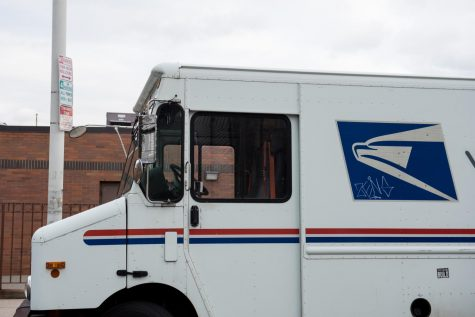 "The United States Postal Service warned Congress last week that, without a government bailout, it could ""run out of cash"" by September."