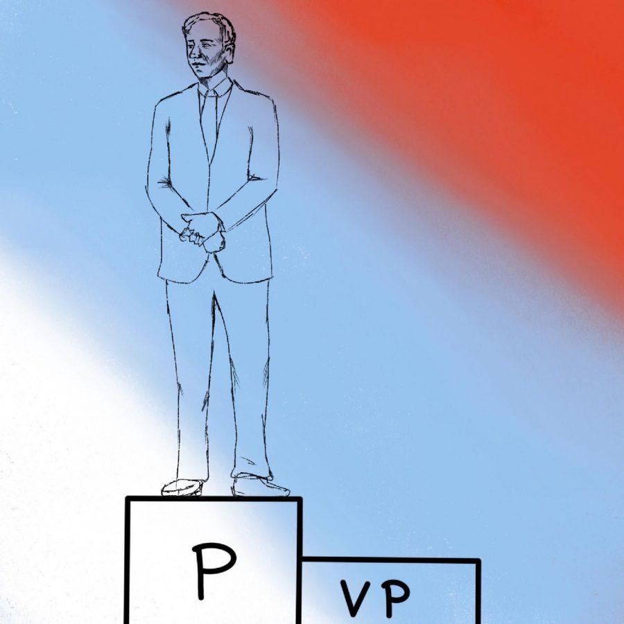 Opinion   Veepstakes: Ranking Biden's potential VP picks