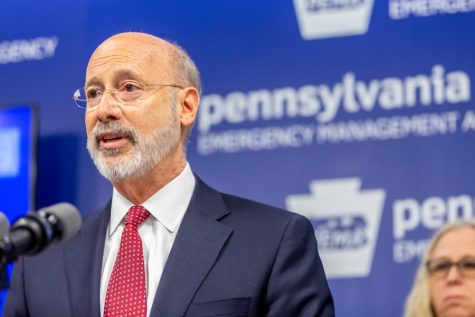 Following Gov. Tom Wolf's February proposed budget, the Pennsylvania House of Representatives passed a bill with flat funding for Pitt late Tuesday night.