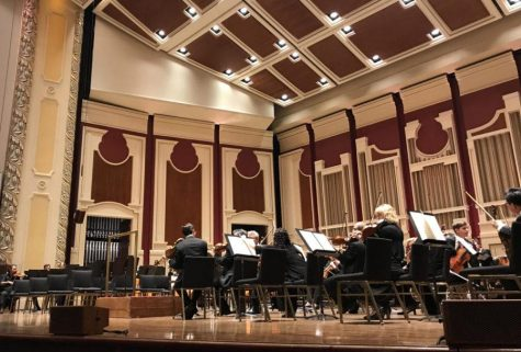 The Pittsburgh Symphony Orchestra has canceled all upcoming concerts for the 2019-20 season.