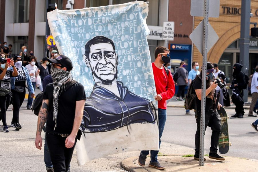 Editorial | Black Lives Matter: Now is the time to lift up black voices