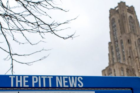 The Pitt News published a story on June 8 about classes starting a week early and moving online after Thanksgiving, before returning students and faculty members had heard of the plan from the administration.