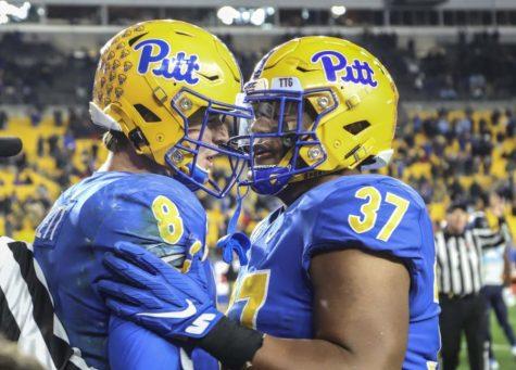 Darlow details plans for Pitt football partnership