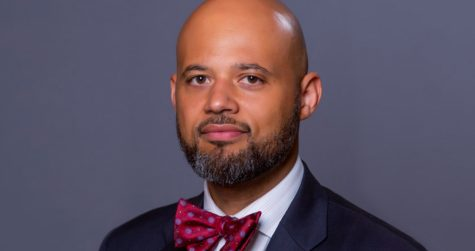 Clyde Wilson Pickett named new vice chancellor for diversity and inclusion