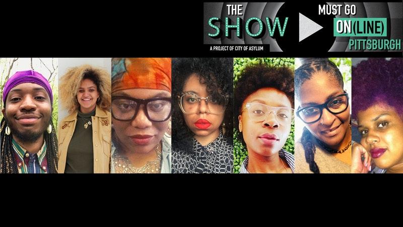 Poetry Partnership elevates voices of Black poets