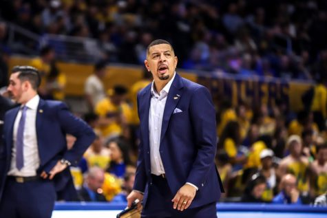 Panthers head coach Jeff Capel extended four offers to 2022 prospects on Monday