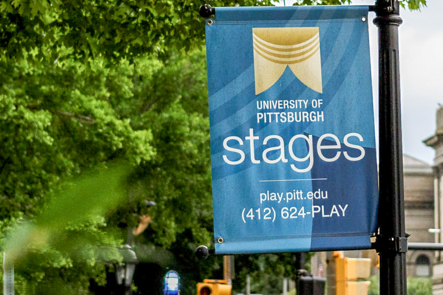 Pitt Stages to produce live theater this fall