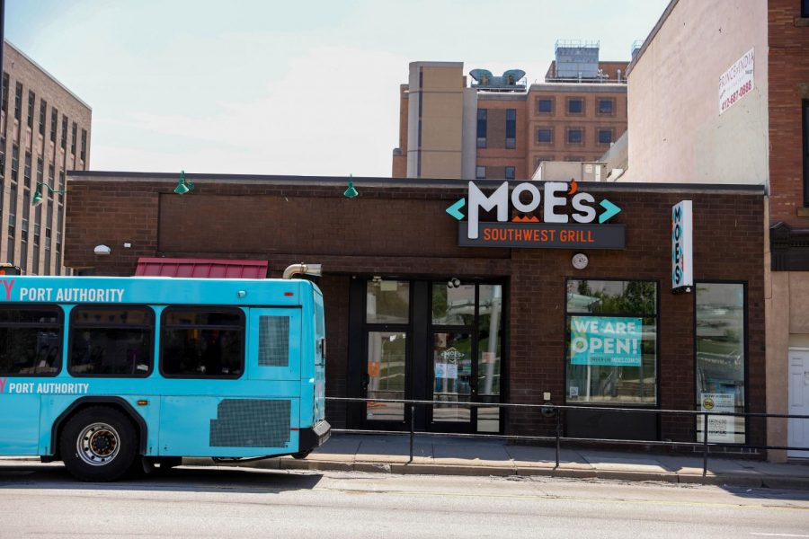 The new Moe's in Oakland officially opened June 19 after delaying its opening for 10 weeks due to COVID-19.