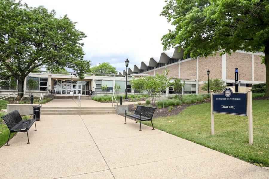 Parsing Pitt's student workout facilities