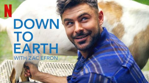 """Netflix's new documentary series """"Down to Earth with Zac Efron"""" follows the actor and his co-host Darin Olien as they travel to places all over the world."""