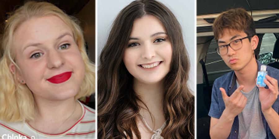 Lydia Chlpka, Megan Williams and Ryan Yang are the digital editors at The Pitt News.