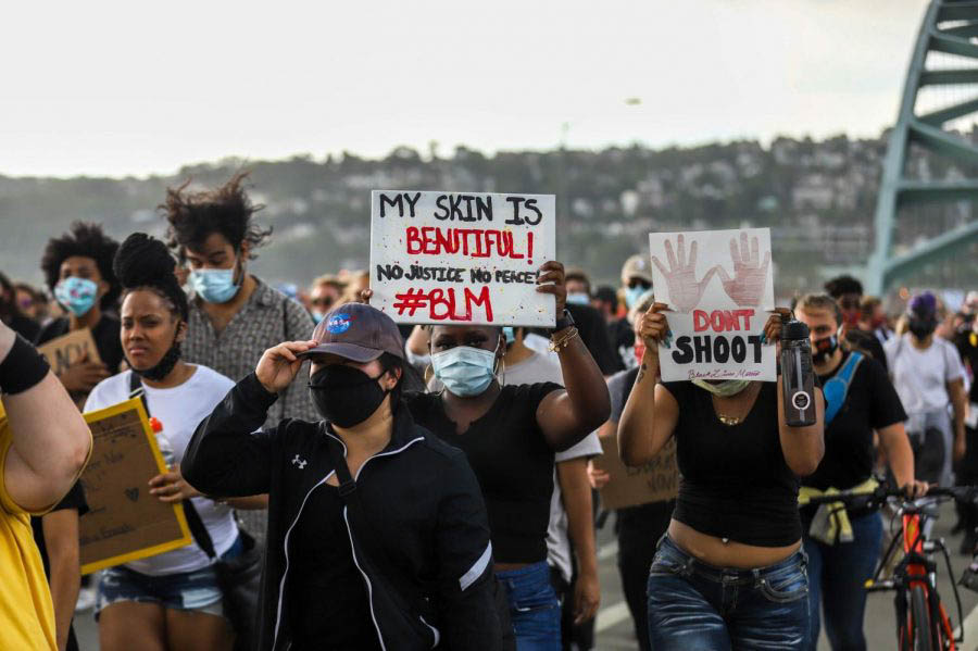 After widespread Black Lives Matter protests across the country, first-year students will now be required to take a course on anti-racism.