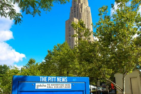 The Pitt News will publish one print edition per week on Wednesdays, but will continue to break news and post online daily.