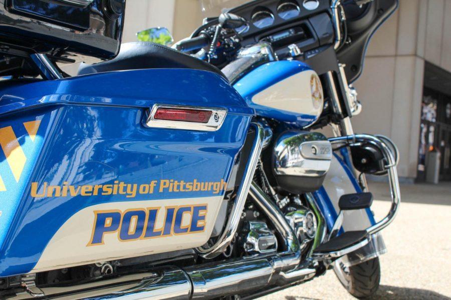 Police Blotter: Sept. 16 – Sept. 23