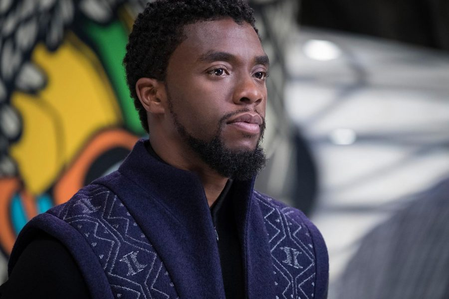 Chadwick+Boseman+died+Friday+after+a+four-year+battle+with+colon+cancer.+