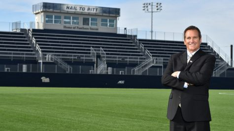 After parting ways with former women's soccer coach Greg Miller, Athletic Director Heather Lyke hired former Notre Dame head coach and two-time national champion Randy Waldrum.