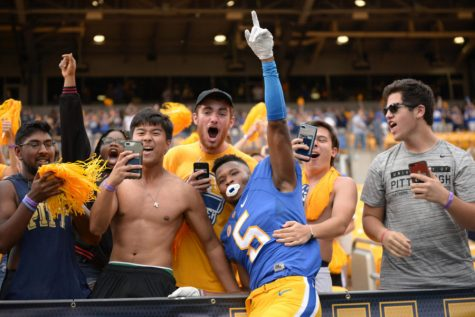 Even if a college football season survives until its scheduled start, it seems unlikely that fans will be welcome, especially in Pennsylvania.