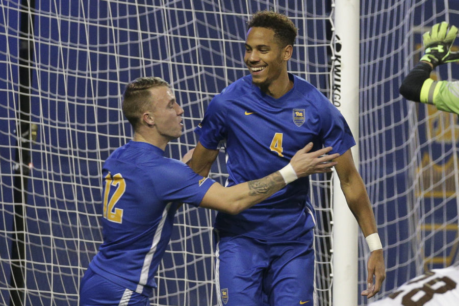 Coming off of its first NCAA Tournament appearance in 54 years, Pitt men's soccer is flying high and eager to build off of its breakthrough 2020 season.