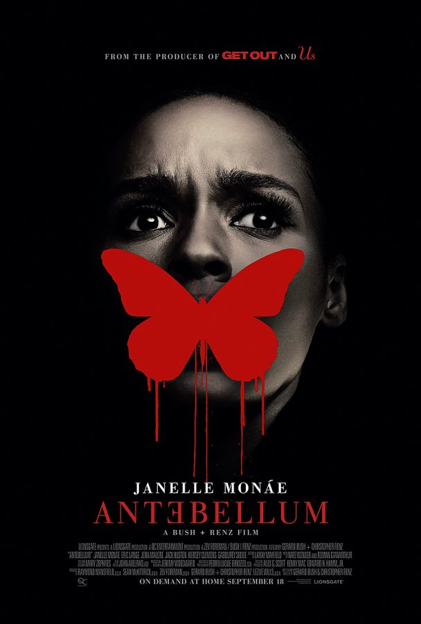 """Review: """"Antebellum"""" is mostly wasted potential"""
