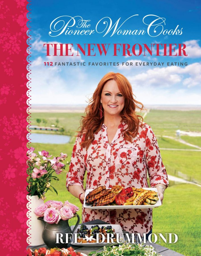 "Ree Drummond is a celebrity chef best known for her show ""The Pioneer Woman"" on Food Network."