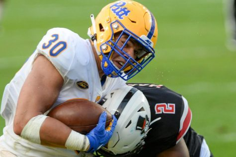 Photos: Pitt football vs. Austin Peay