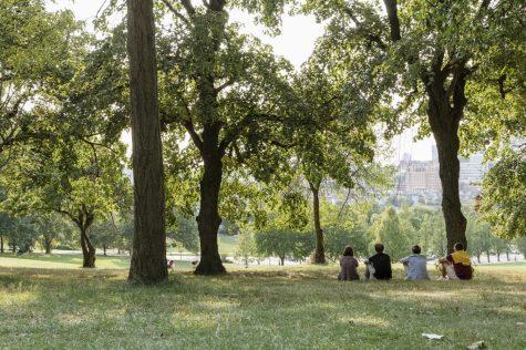 Exploring Pittsburgh's Parks | Schenley Park