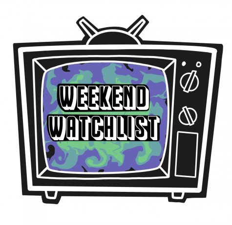Weekend Watchlist | Weird World of Science Fiction