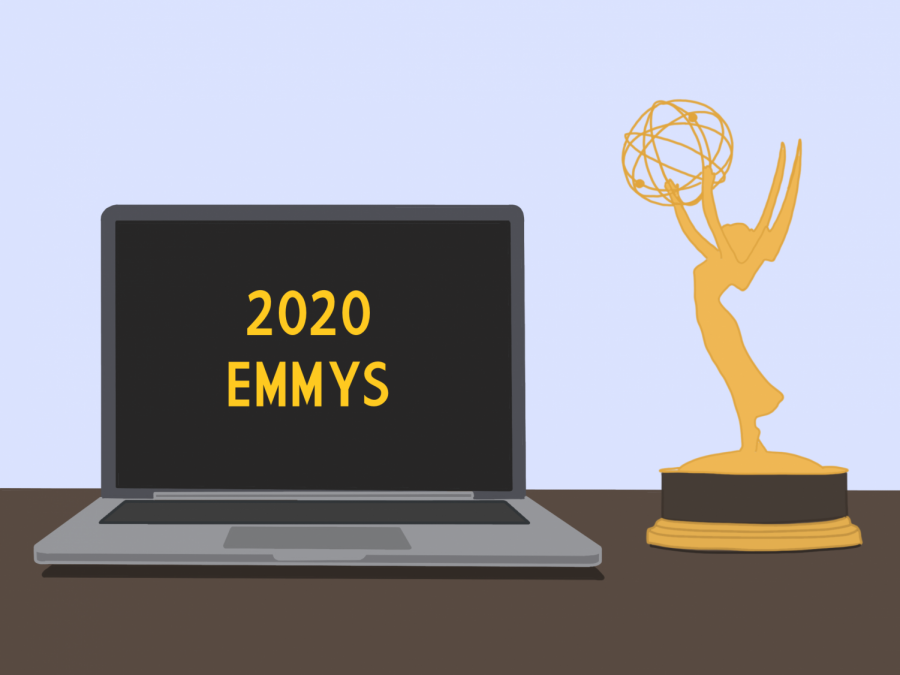 Opinion | The Emmys don't work virtually