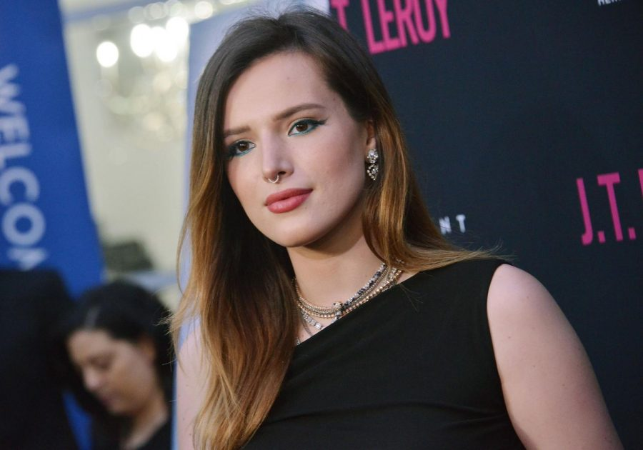 Editorial | Bella Thorne's irresponsible use of OnlyFans hurts sex workers