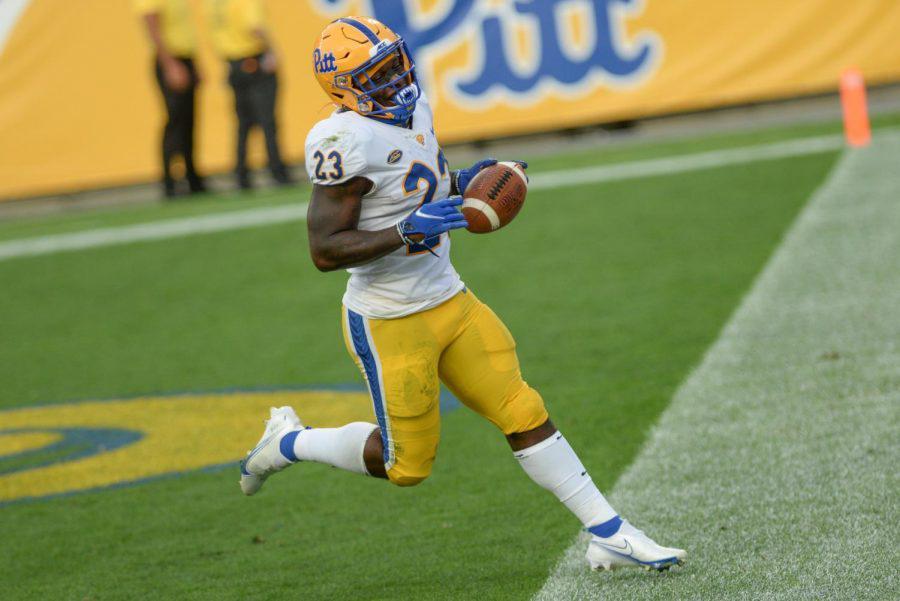 Staff writer Tyler Mathes predicts Pitt will win this Saturday vs. Syracuse.