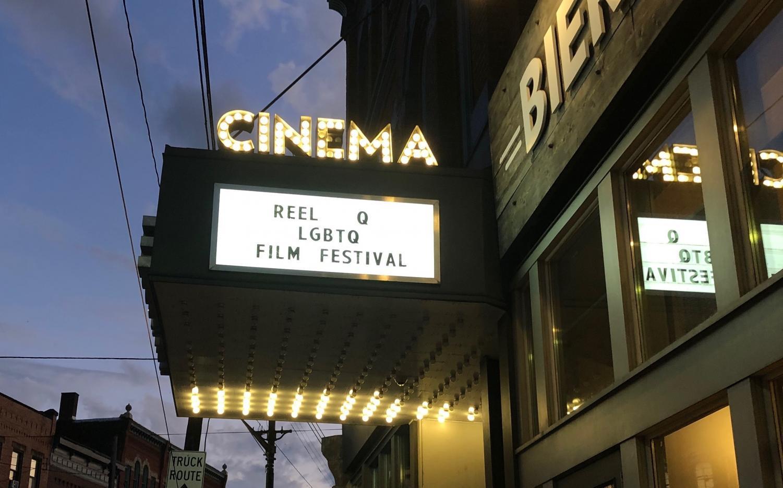 gay film festival Pittsburgh