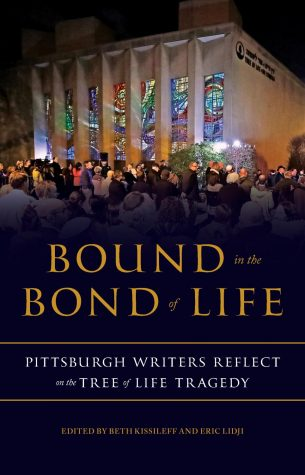 """Bound in the Bond of Life"" is an anthology co-edited by Eric Lidji, an archivist from the Rauh Jewish Archives, and Beth Kissileff, an author and member of the New Light congregation."