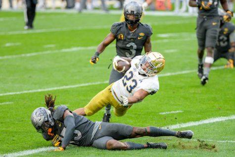 Photos: Pitt vs. Notre Dame