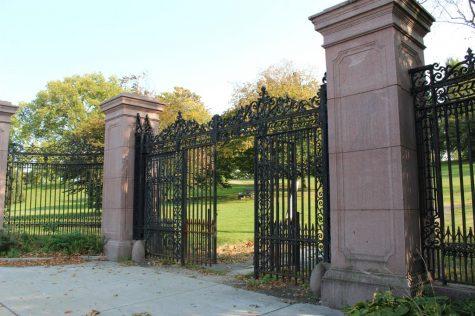 Exploring Pittsburgh's Parks | Mellon Park
