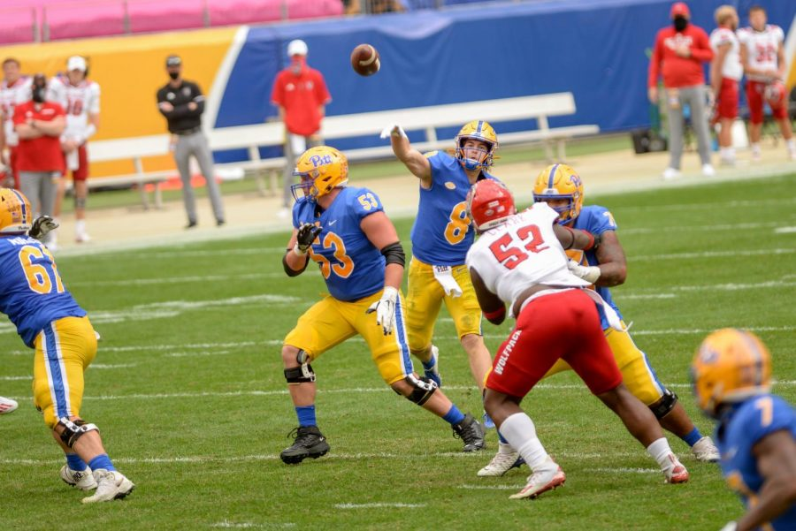 Photos: Pitt football vs. NC State