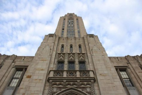 Pitt honors alumni through prestigious awards