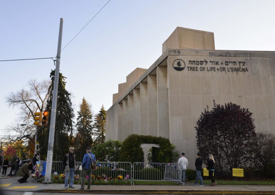 The Tree of Life massacre took the lives of 11 Jewish worshippers attending Saturday services at the synagogue two years ago on Oct. 27, 2018, marking the deadliest attack ever on the Jewish community in the United States.