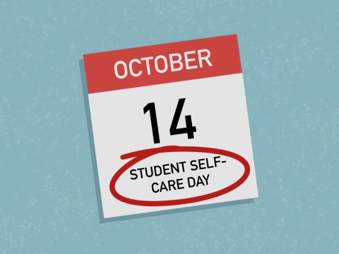 Editorial | Student Self-Care Days provide little care