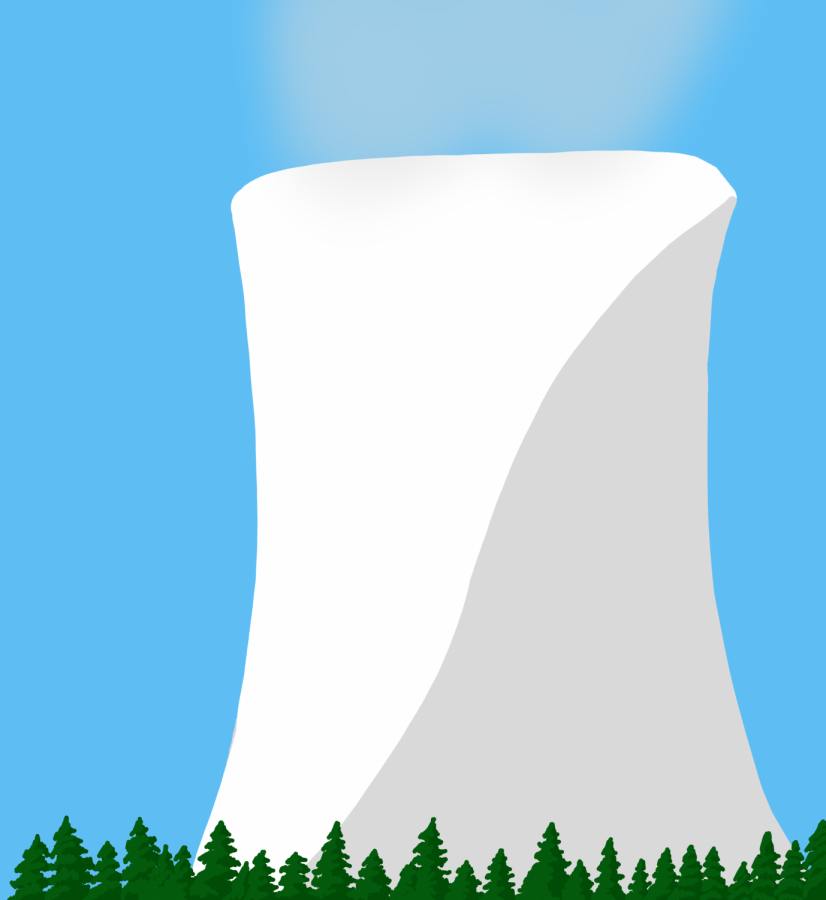 Opinion | Environmental organizations need to support nuclear energy