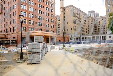 Photos: Bigelow construction continues into fourth phase
