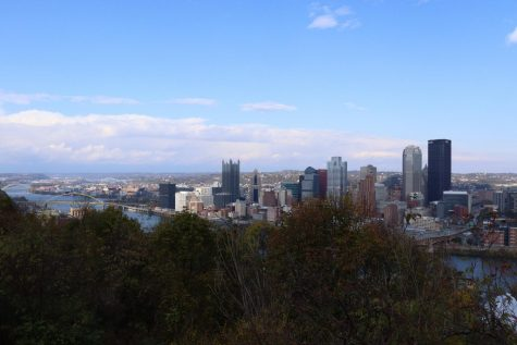 Exploring Pittsburgh's Parks | South Side and Grandview