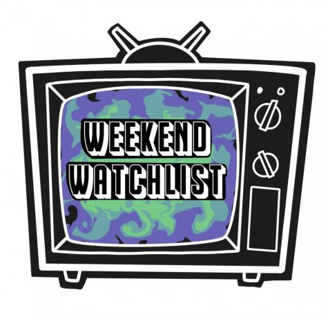 Weekend Watchlist | 'Tis the Season